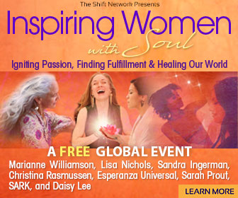 Inspired Women with Soul online Gathering