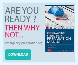 covid-19 preparation manual