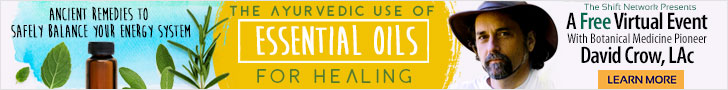 Ayurvedic Use of Essential Oils for Healing